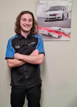 Jake Cowles – Technician